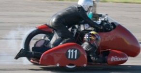 2011 Prize Winners VMCC Sprint Section