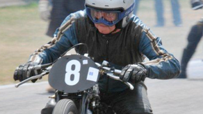 VMCC 1000 Bikes Sprint Demo 2012