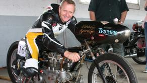 VMCC 1000 Bikes Sprint Demo 2013