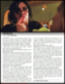 Interview in Coachella Magazine,