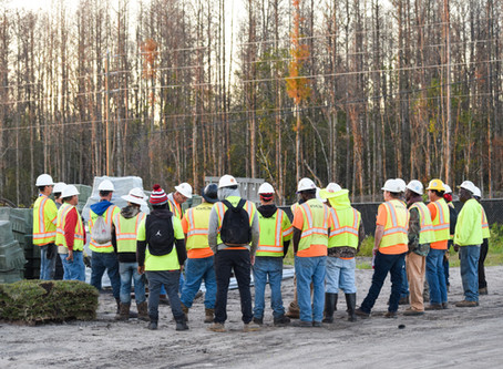 Starlink Construction Strives to Empower Others!
