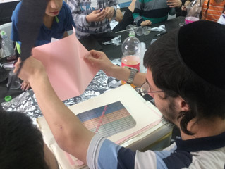 THE PERSONAL RESPONSIBILITY PROJECT AT THE LEV TOV TALMUD TORAH