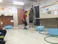 SUMMER ACTIVITIES AT LEV TOV, ASHDOD