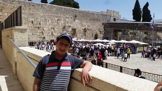 טיול שנתי לירושלים