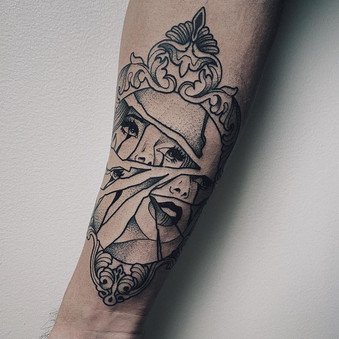 La Llum Tattoo Manresa - Pey Rules