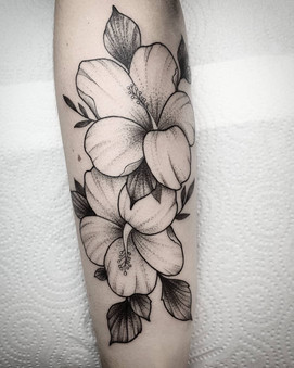 La Llum Tattoo Manresa - Xavi Stark