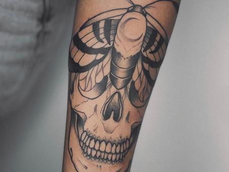Tattoo realitzat x @lapeytattoo