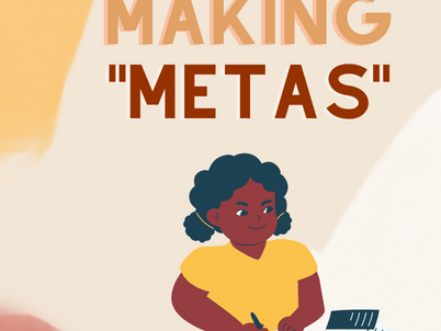 """What is your """"meta"""" with Spanish?"""