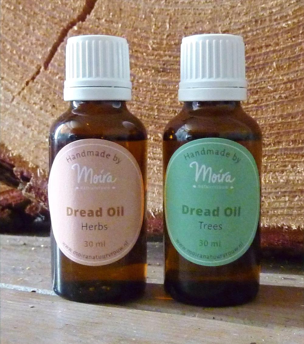 Te gebruiken als dread oil, baardolie of haarolie.