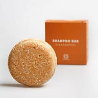 Shampoo bar Sinaasappel