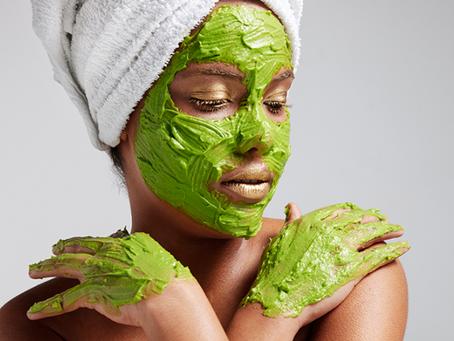 Kiwi of avocado? Maak een masker!