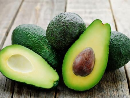 Met avocado een stralende huid voor de feestdagen
