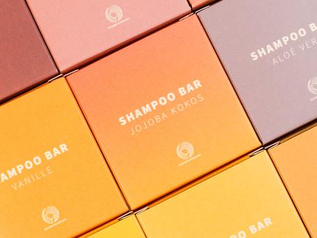 Nieuw: Shampoo bars en conditioning bars!