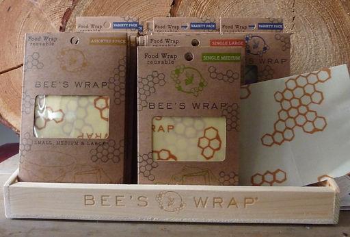 Bees wrap assorti