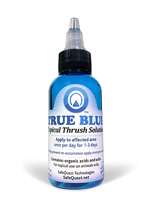 True Blue 2oz