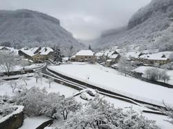 Village de Baume