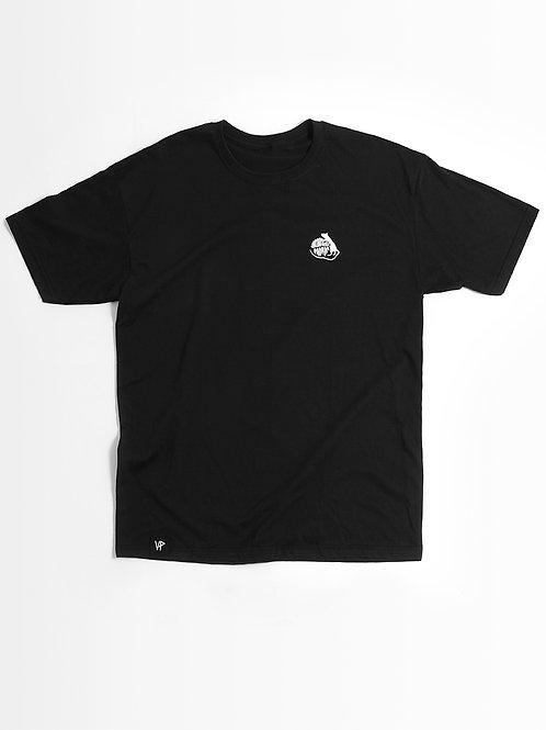 Camiseta VP Rato Preta