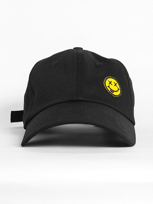 Boné Dad Hat VP Smile