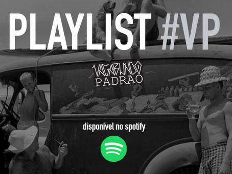 Playlist VP Surfari