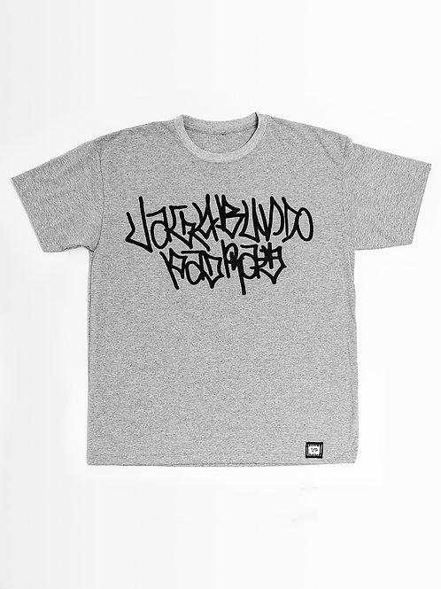 Camiseta VP Spyke OPC Cinza