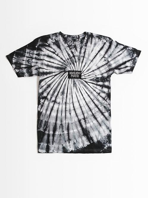 Camiseta VP Tie Dye