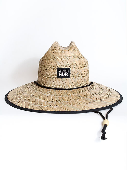 Chapéu de Palha VP Lifestyle