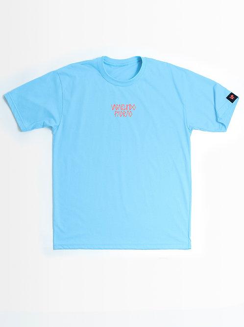 Camiseta Illuminati Azul