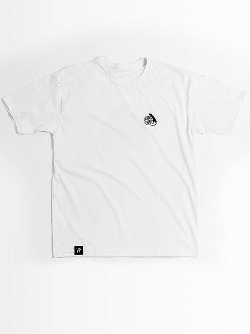 Camiseta VP Rato Branca