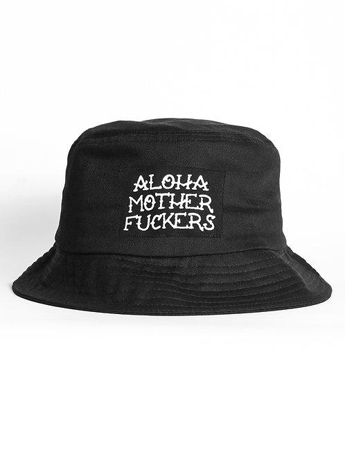 Chapéu Bucket Aloha