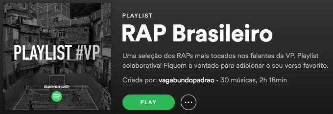 playlist-vp-rap-brasileiro-brasil