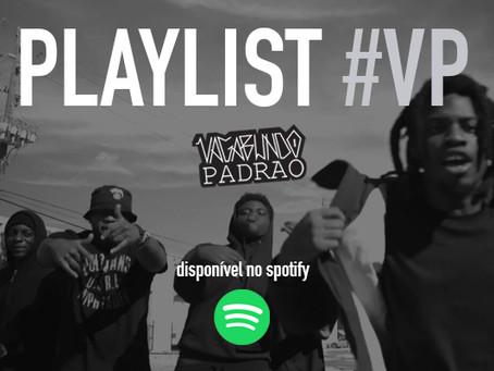Playlist VP de Trap Rap