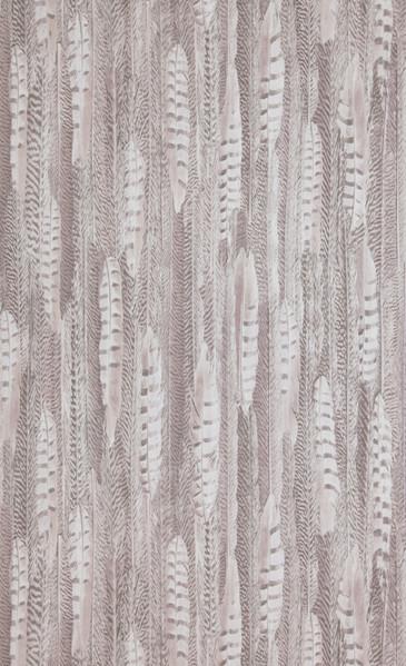 Feathers - pink, beige - 17964.jpg