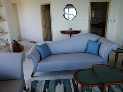 trabajo realizado tapicería de muebles 2