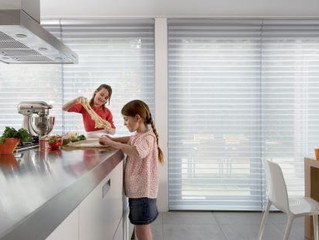 HUNTER DOUGLAS : Cortinas Silhouette