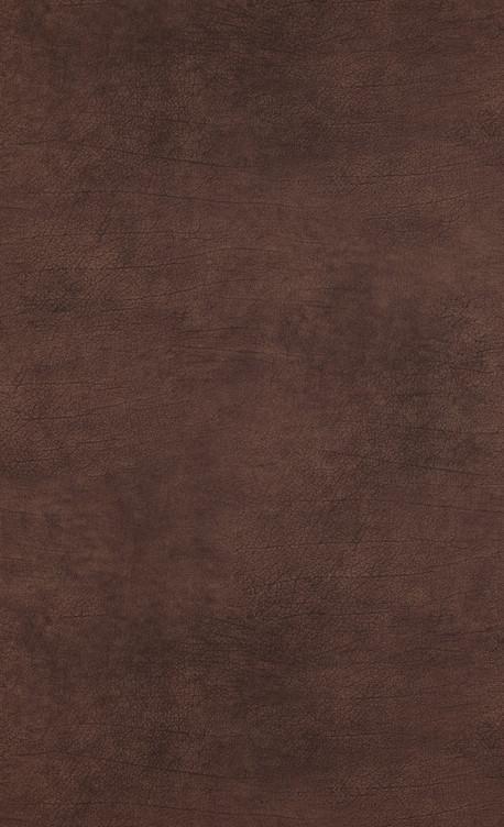 Leather - brown mid, brown dark - 17922.