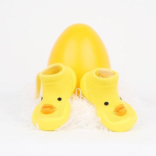 Peep Peep with Eggy Bank Gift Set