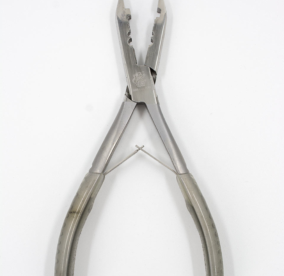 Double Lock Plier
