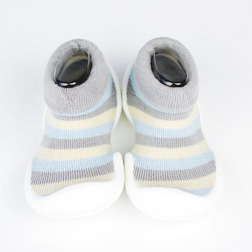 Grey Line White