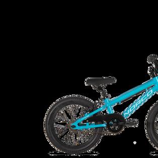 Roller 16 Blue