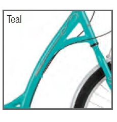 Smoothie Deluxe Teal
