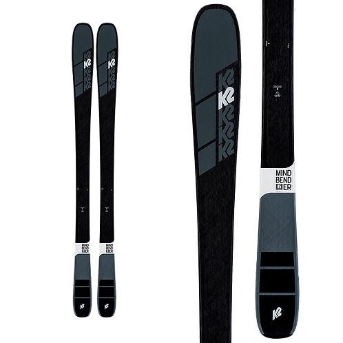 K2 Mindbender 85 Ski