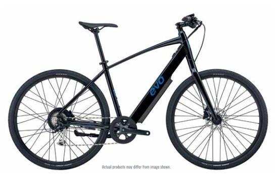 Bushwick E-Bike