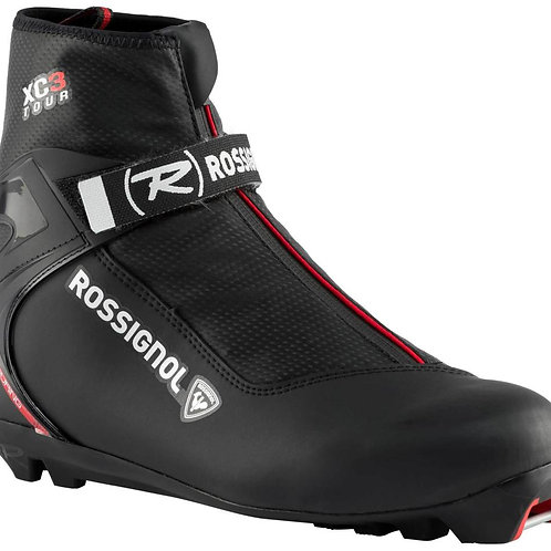 Rossignol XC-3 Touring boot