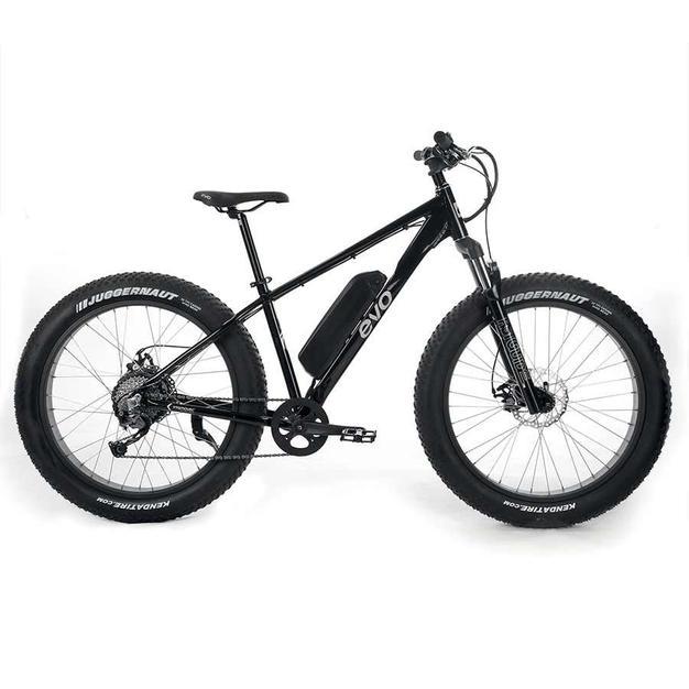 Bear Ridge E-Bike