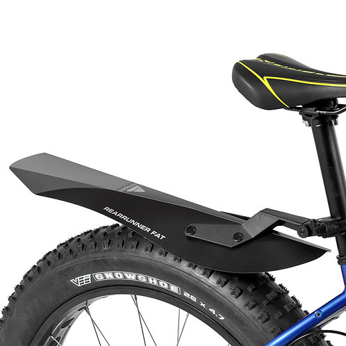 REARRUNNER FAT Bike Fender