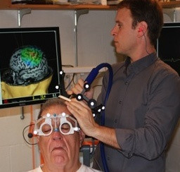 Transcranial Magnetic Stimulation: The Next Wave in Pain Treatment?