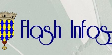 FLASH INFOS 47