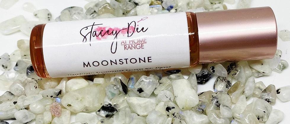 Moonstone Cuticle Oil