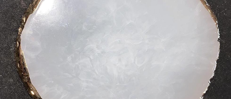 White Nail Palette