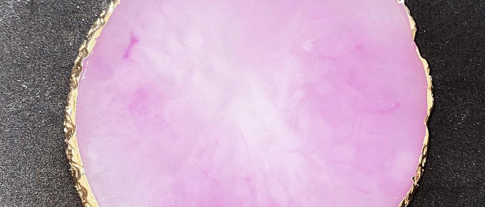 Purple Nail Palette